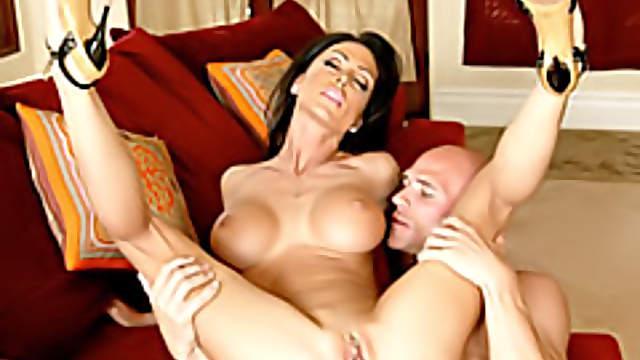 Hot wife body