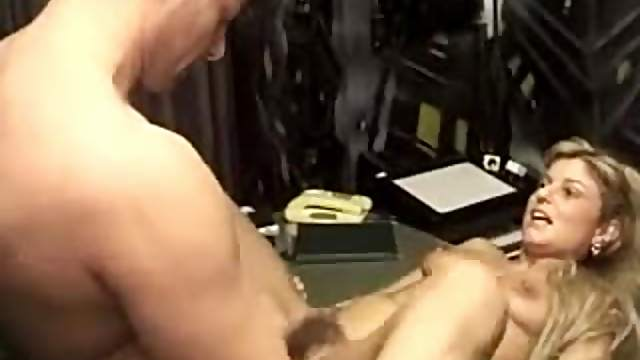 Group sex with lusty rimming action